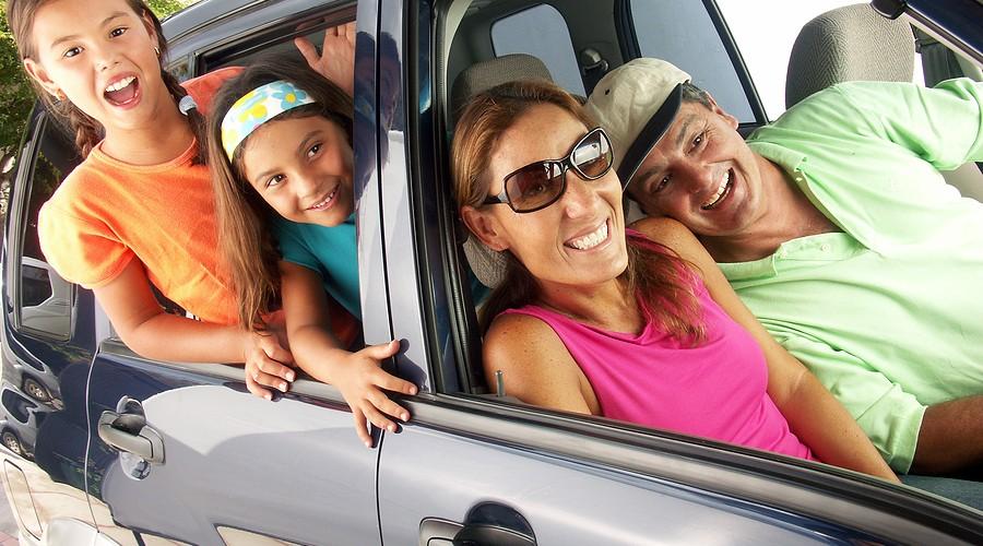 car-family
